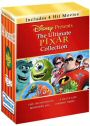 The Ultimate Pixar Collection
